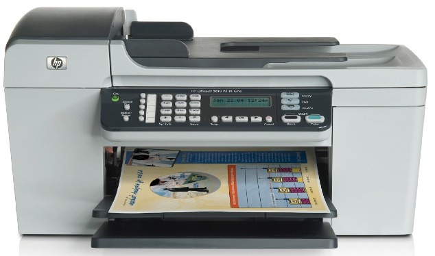Hp Printer Driver Download Hp 5650